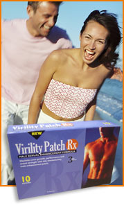 Virility Patch Rx is the premier penis enlargement patch for men who want to grow a bigger penis and increase sexual stamina and vigor.